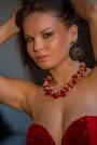 Natasha  Model