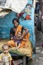 Slum Kolkata
